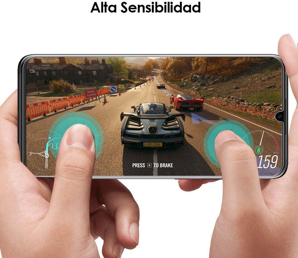 Generic Schutzfolie f/ür Samsung Galaxy A50 LAFCH 9H H/ärte Anti-Kratzen Folie Panzerglas Displayschutzfolie 2 St/ück