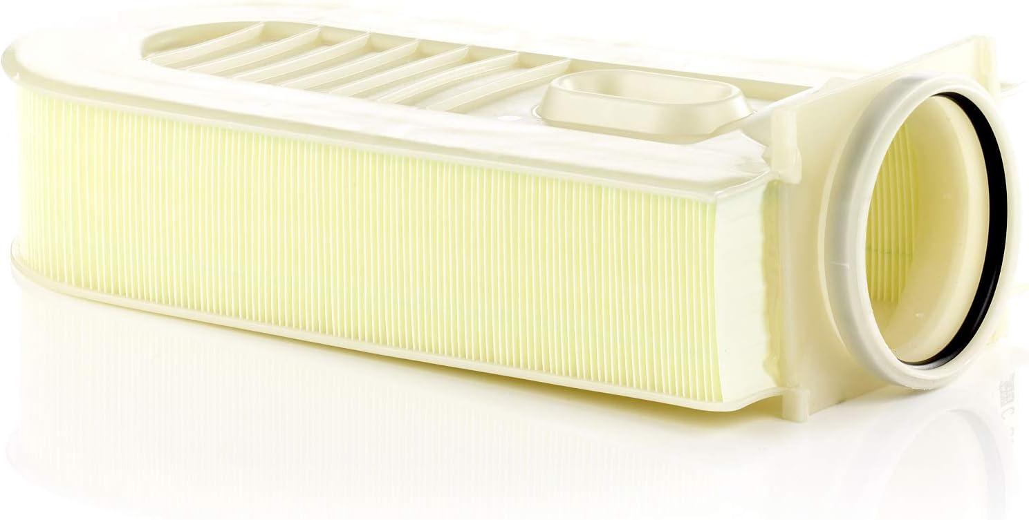 Original Mann Filter Luftfilter C 35 005 Für Pkw Auto