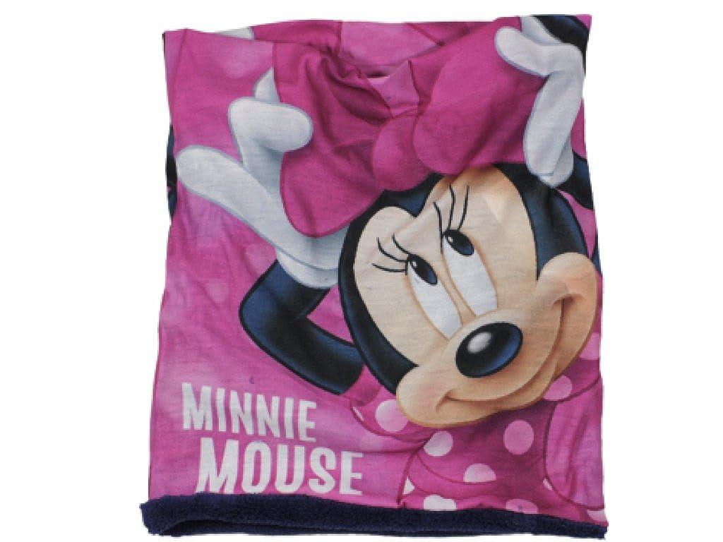 Minnie Mouse - Bufanda - para niñ a