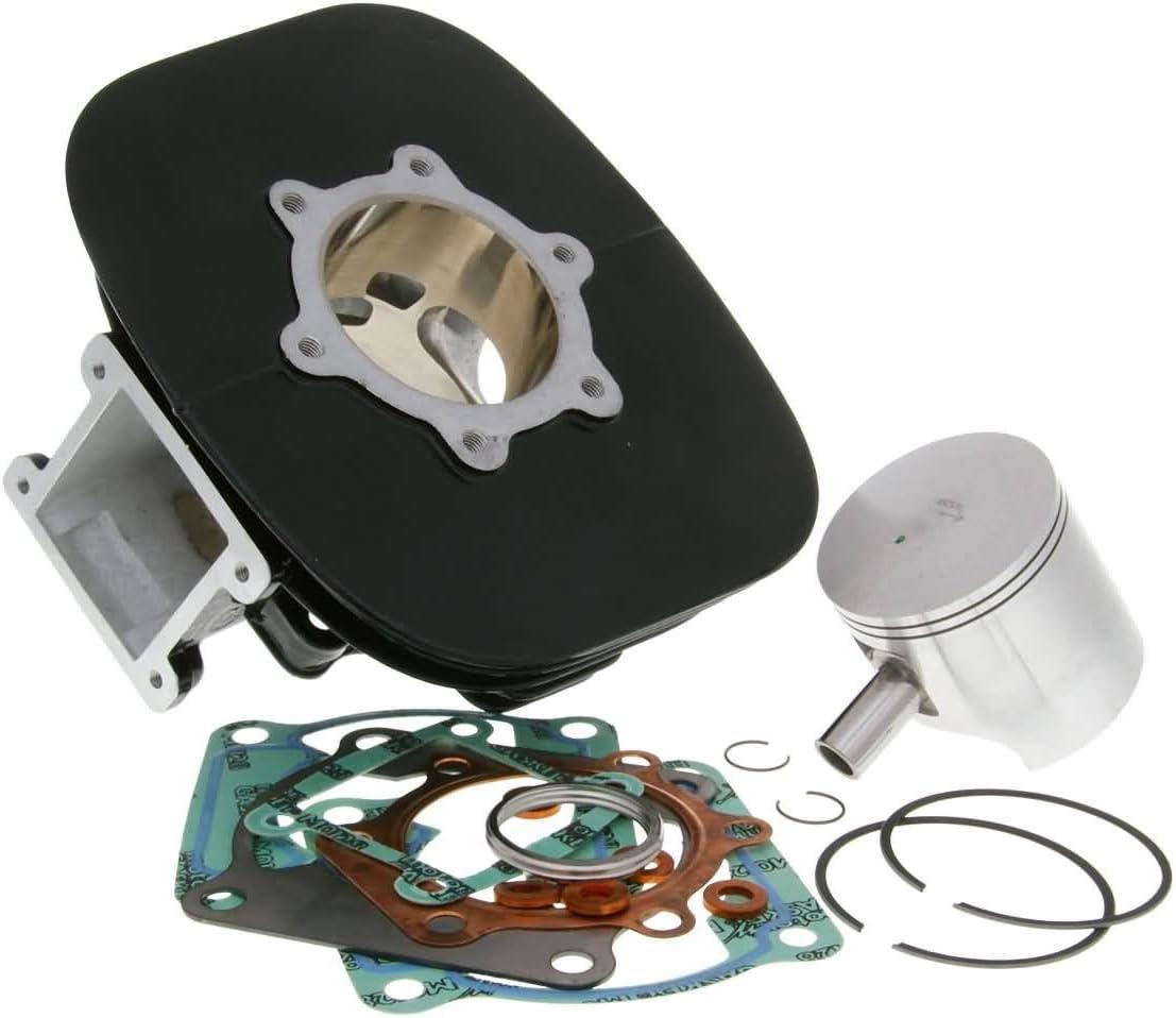 Airsal Cylinder Kit 225ccm For Yamaha Blaster Yfs 200 Auto