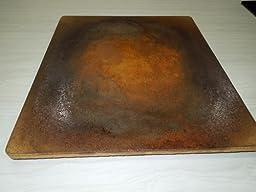 Amazon Com Old Stone Oven Rectangular Pizza Stone 14 5