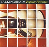 Popular Favorites Sand in the Vaseline Disk 2 by Talking Heads