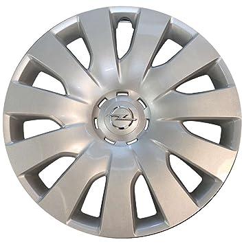 Opel Original Wheel Trim 16 Inch for Astra J Zafira C 13391568 1 Piece New: Amazon.co.uk: Car & Motorbike