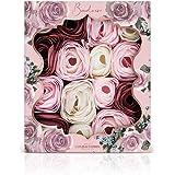 Baylis & Harding Boudoire 天鹅绒玫瑰和羊绒玫瑰香皂花瓣套装