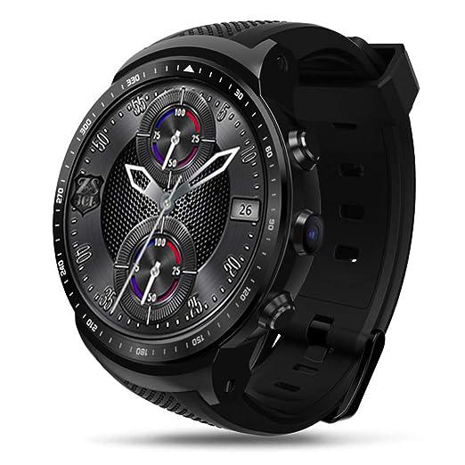 DHJWAI GPS Sports Watch Smart Watch Sports Fitness Tracker con ...