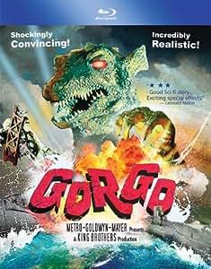 Gorgo [Blu-ray]