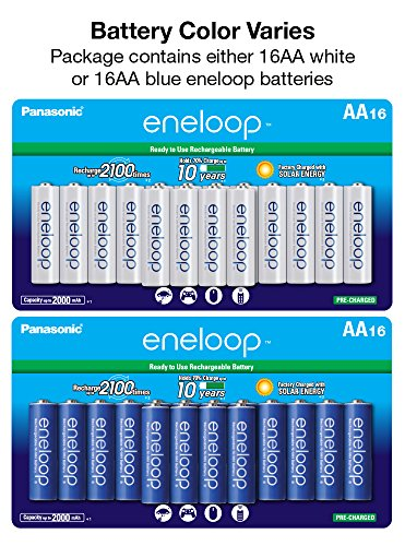Buy how many types of batteries are there