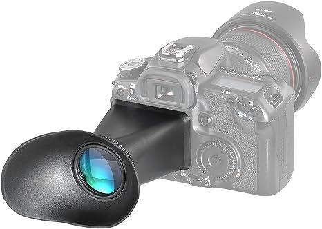 Neewer® 2.8 x 3: 2 Cámara réflex Digital Pantalla LCD Visor ...