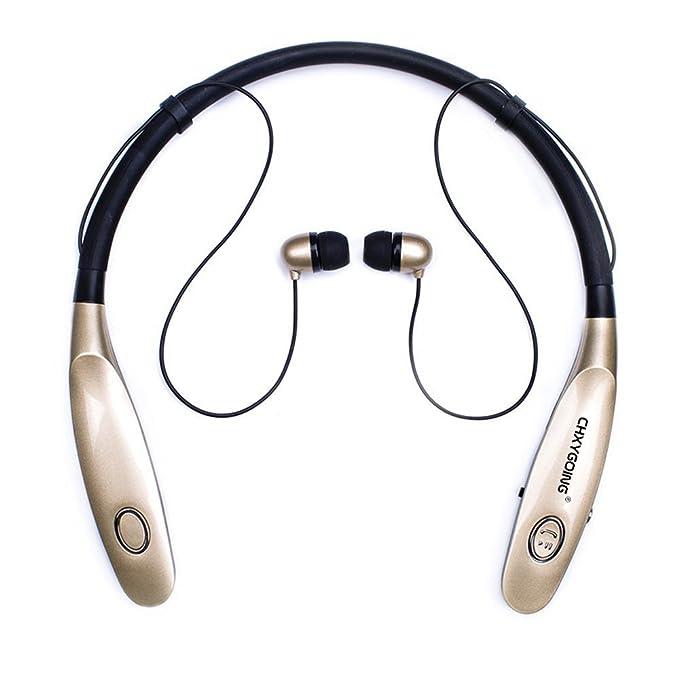YaYinKeJi Cuffie Bluetooth Magnetiche a357eb395b06
