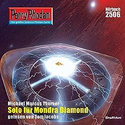 Solo für Mondra Diamond (Perry Rhodan 2506)