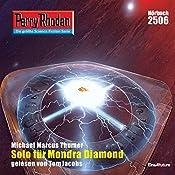 Solo für Mondra Diamond (Perry Rhodan 2506) | Michael Marcus Thurner