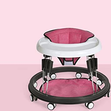 Andador Multi-función Anti-rollover 6/7-18 Meses Bebé Puede ...