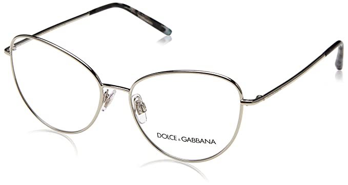 cdbac66302 Image Unavailable. Image not available for. Colour  Eyeglasses Dolce   Gabbana  DG ...