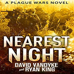 Nearest Night Audiobook