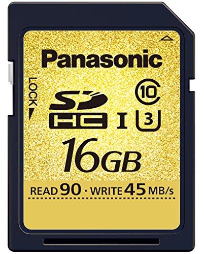 Panasonic SDUC 4K2k SD Card - Card Memory Digital Panasonic Secure