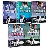 Miami Vice: The Complete Series - Season 1 to 5