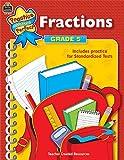 Fractions, Grade 5, Mary Rosenberg, 0743986156