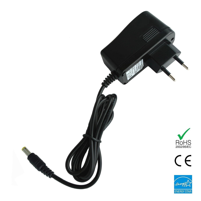 MyVolts Chargeur//Alimentation 5V Compatible avec Sonos ULK310-0520 Transfo Adaptateur Secteur Prise fran/çaise
