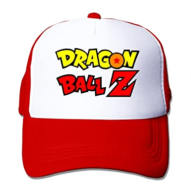 Custom Dragon Ball Z gorras de béisbol: Amazon.es: Instrumentos musicales