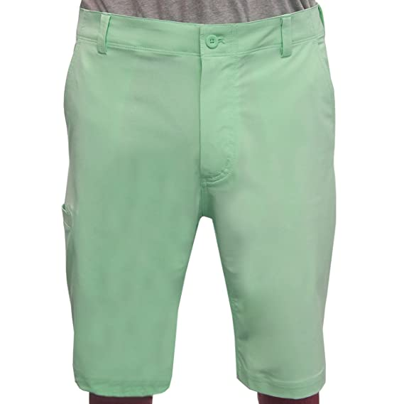 columbia golf omni wick knee knocker shorts amazon co uk clothing