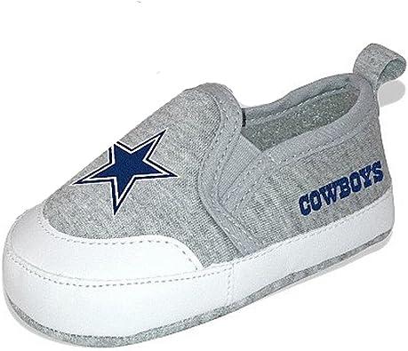 NFL Dallas Cowboys Baby Pre-Walk Shoes