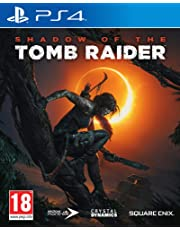 Shadow of the Tomb Raider - Edition Mini - Guide Digital Exclusif Amazon