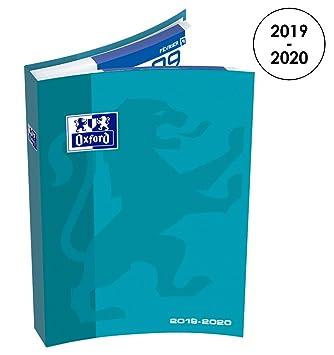 Oxford School agenda escolar 2016 - 2017 (1 día por página ...