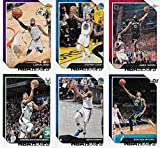 2018 2019 Hoops NBA All Stars Collection Special
