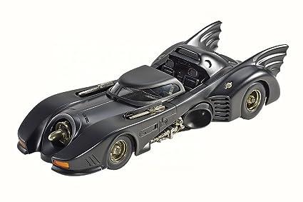 Amazon Com Batman Returns 1992 Batmobile Mattel Hot Wheels