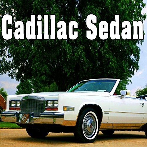 Cadillac Sedan, Internal Perspective: Starts, Idles, Reverses at Medium Speed, Stops, Idles & Shuts (Internal Stop)