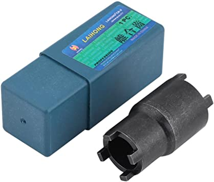 Clutch Lock Nut Spanner 2-in-1 20//24mm Clutch Tool Lock Nut Spanner Wrench Clutch Lock Nut for Hon-da Crf 600rr 450r 250l