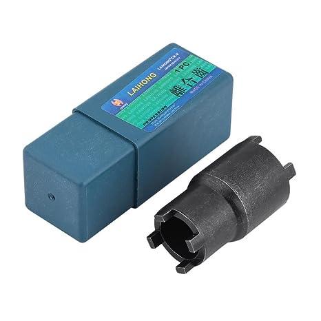 20 mm 24 mm embrague Hub tuerca herramienta llave llave 2P para Honda CRF 600RR 450r
