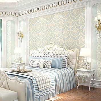 Reyqing Wohnzimmer Hintergrund Mauer, Tief Geprägte Tapeten ...