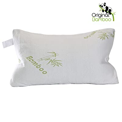 My Bamboo Memory Foam Pillow Reviews