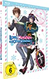 Love, Chunibyo & Other Delusions! - Take On Me (Movie) - Blu-ray (Limited Edition)