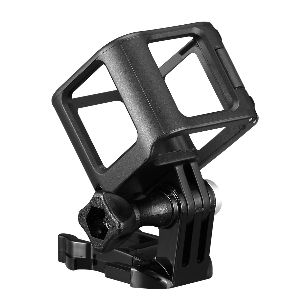 Taisioner 180 Degree Adjustable Protective Housing Case for GoPro Hero5 Session Accessories