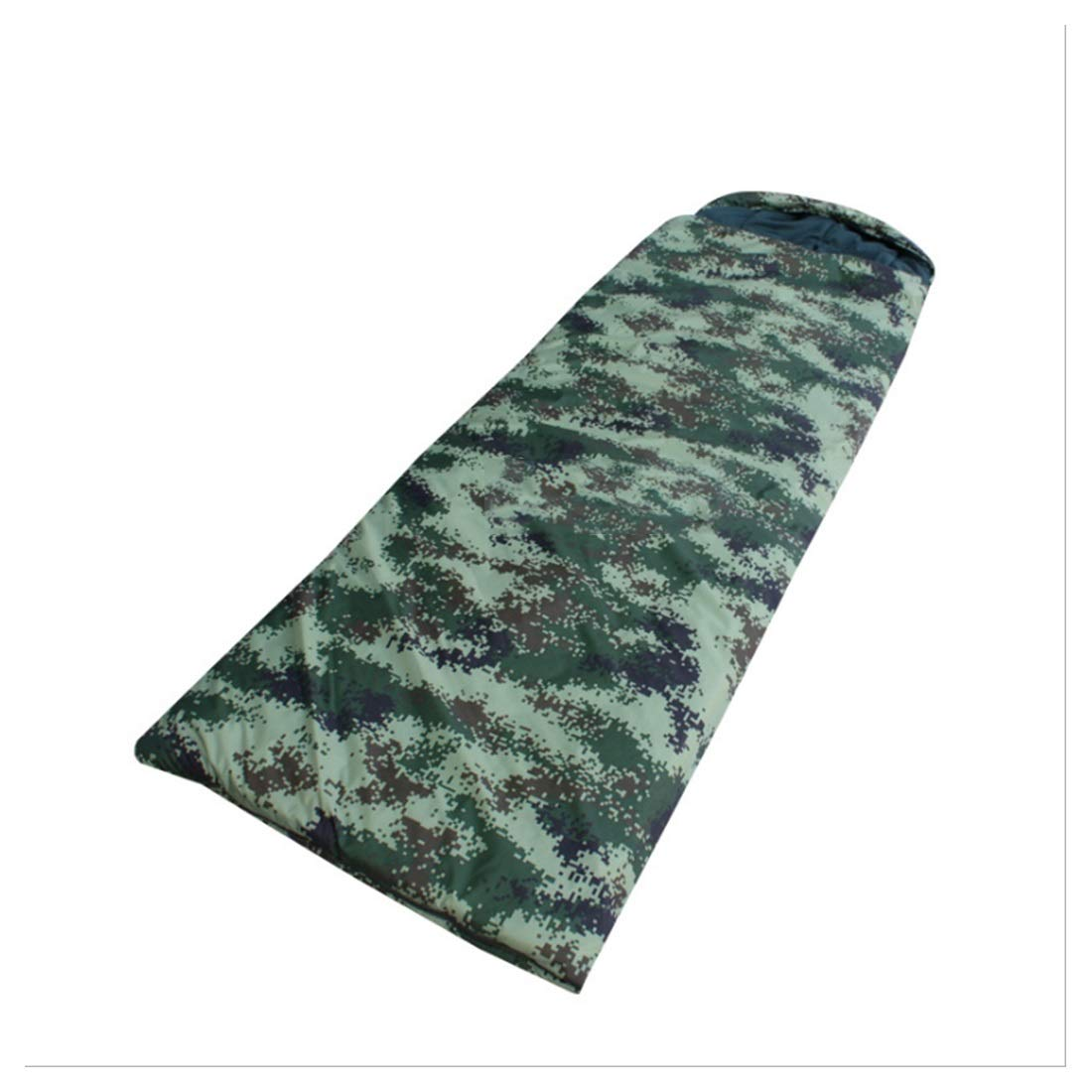 UICICI Saco de Dormir para para para Acampar - Comodidad para Adultos Cálido Wheather con Sake de compresión (Size : 1500g) 92578b