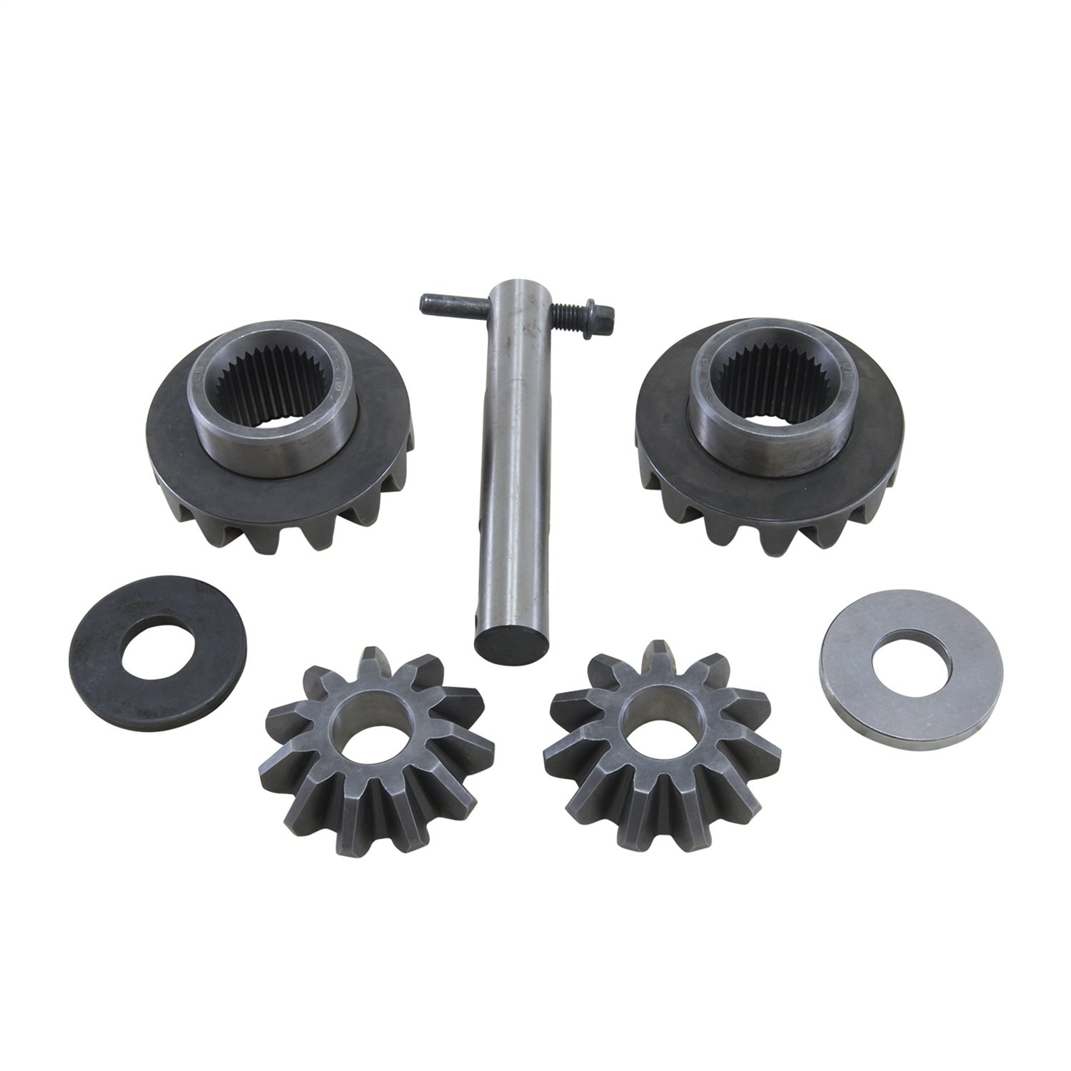 Standard Open Spider Gear Kit for GM 9.25//9.5 IFS Differential with 33-Spline Axle YPKGM9.5-S-33 Yukon Gear /& Axle