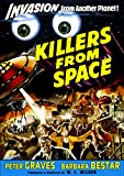 Killers From Space (1954) (Restored Edition)