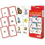 Junior Learning Letter Sound Flash Cards