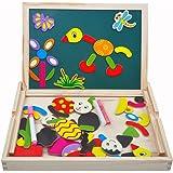 dibang puzzle aus kunststoff steckspiel inklusiv 188. Black Bedroom Furniture Sets. Home Design Ideas
