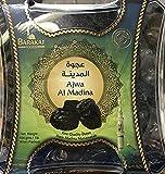 Al Ajwa Dates, Al Madina Imported from Madina Munawarah (454g)