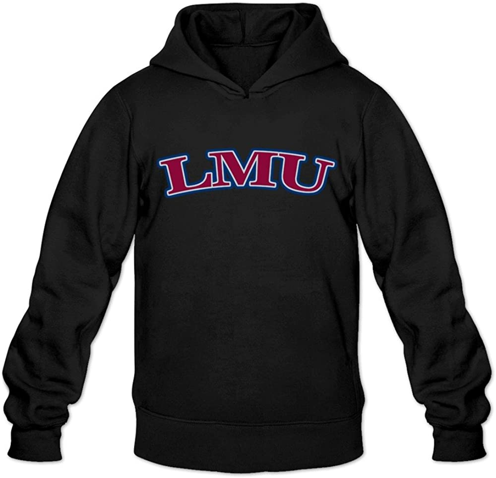Loyola Marymount University Lions NCAA Hoodie PPLMU01