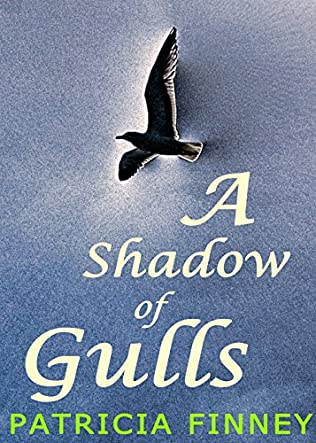 book cover of A Shadow of Gulls