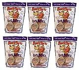 Sweet Potato Dog Chewz – 6 Pack (15 Ounces Each)- Value Pack Big Boyz Review