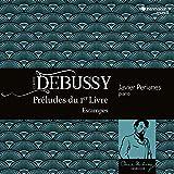 Debussy: Préludes Book 1, Estampes