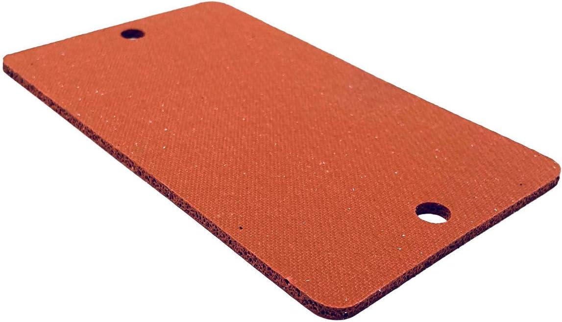 Pellet Stove Ash Clean Out Gasket Compatible with Vogelzang Part# 88177