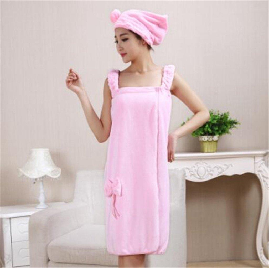 Wmshpeds Puede usar una toalla de baño, bañera falda pecho de barrido, Variedad adultos, no toallas de algodón puro, cables, sudor, natación, ...
