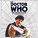 Doctor Who and the Web of Fear: 2nd Doctor Novelisation Audiobook by Terrance Dicks Narrated by David Troughton