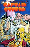 Captain Sternn Running Out of Time (1993) #5